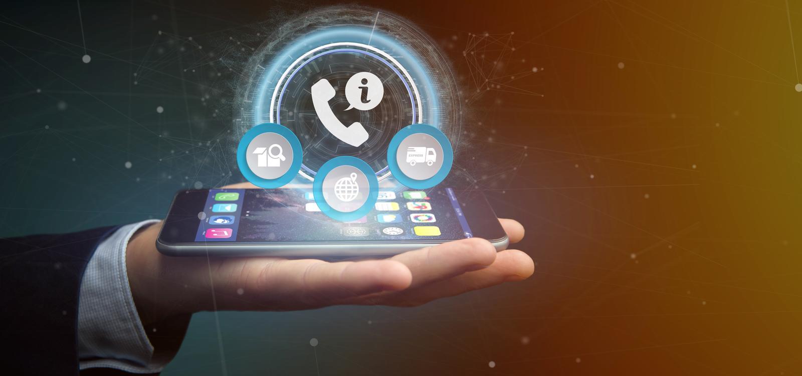Activities of call centres, telemarketing in Tallinn