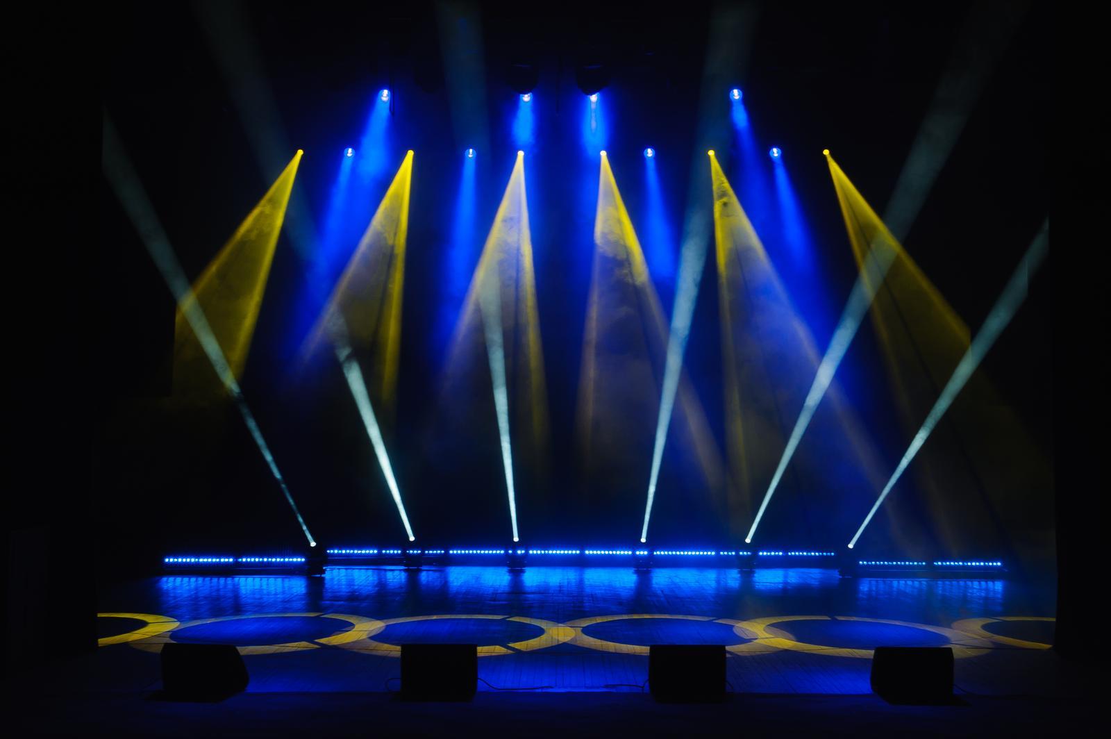Teatri- ja tantsuetenduste tegevused Harjumaal