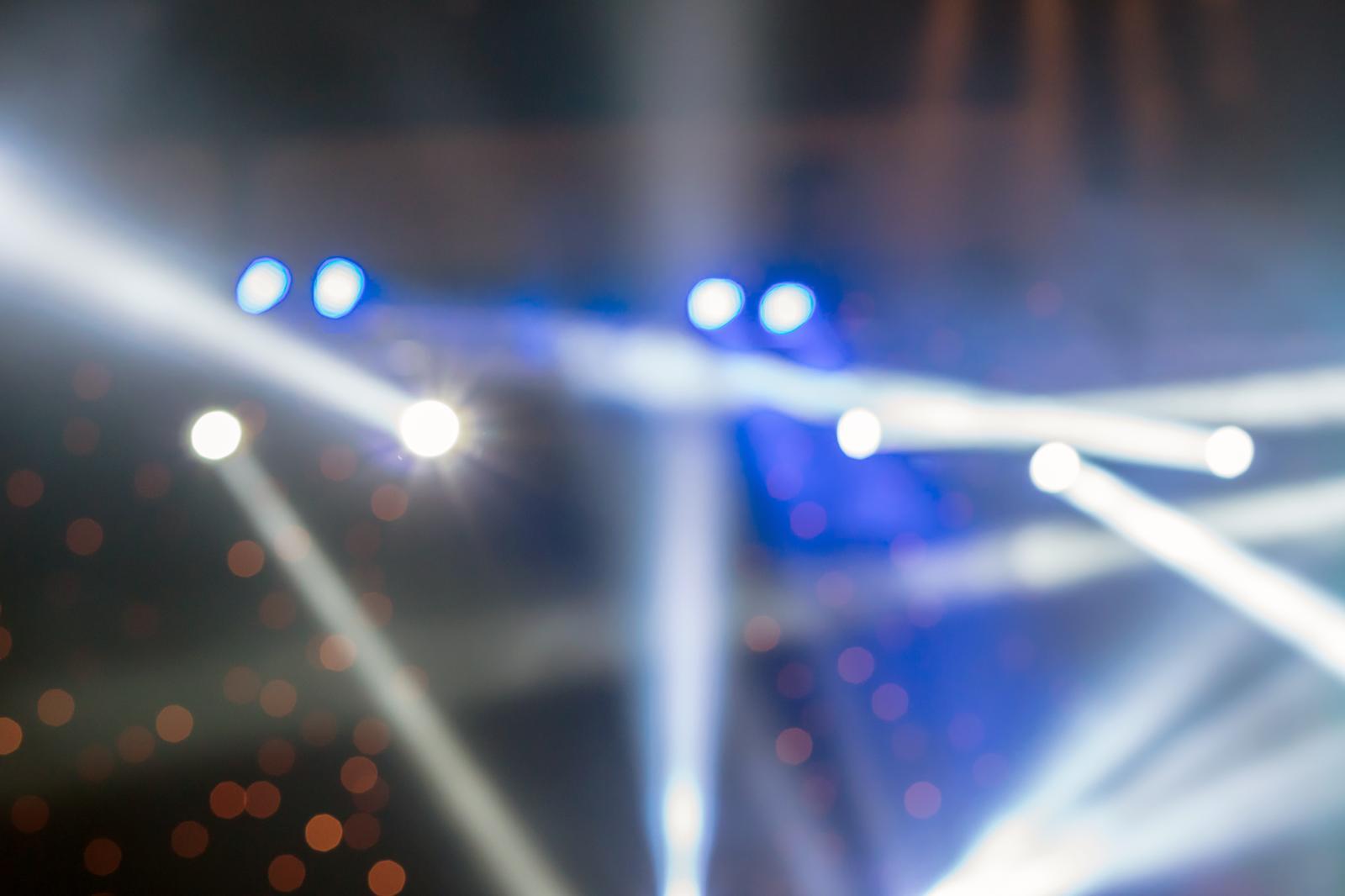 Teatri- ja tantsuetenduste tegevused Tallinnas