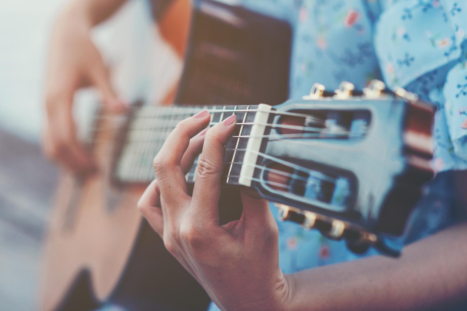 Muusikaline loometegevus Pärnus