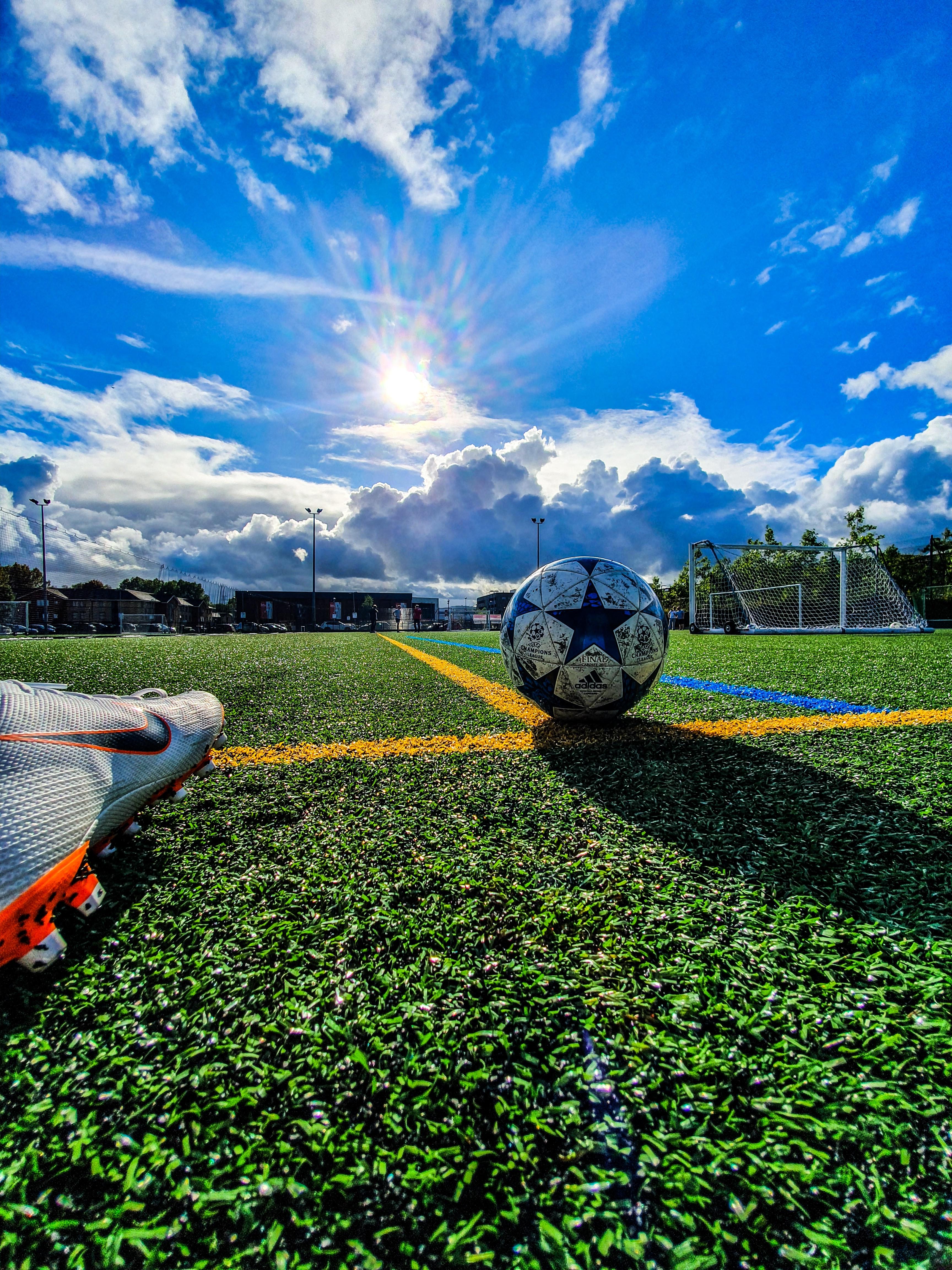 Spordirajatiste käitus Tallinnas