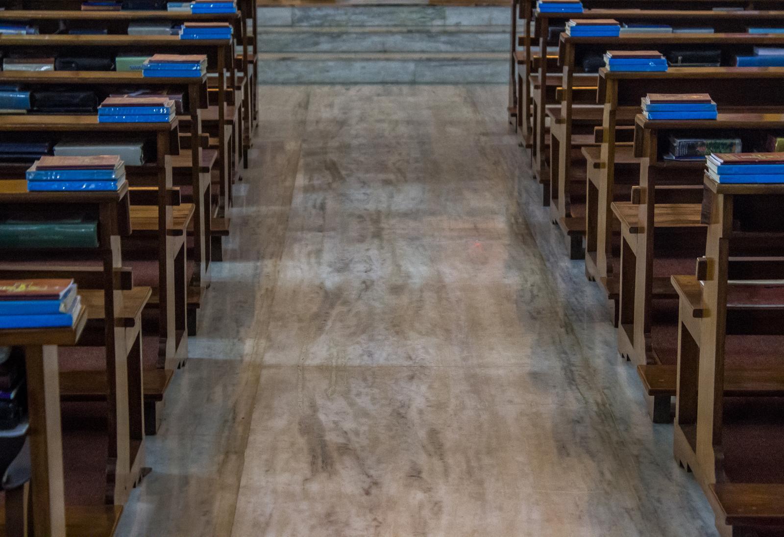Kirikute (klooster, kogudus) tegevus Harjumaal