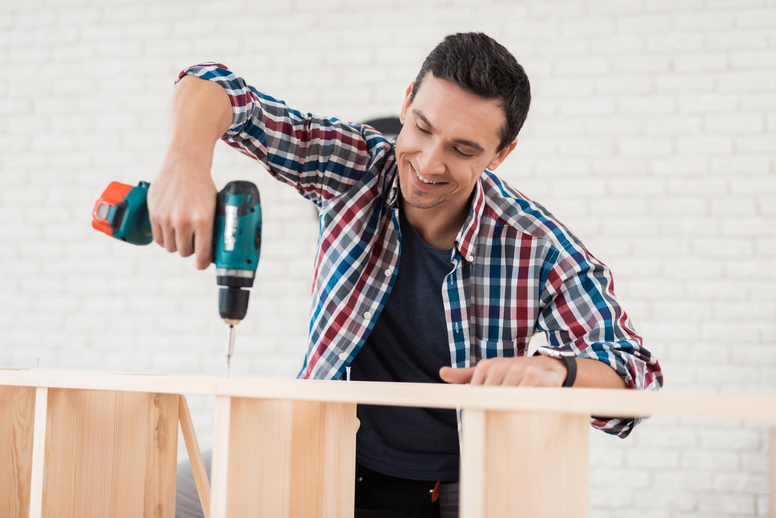 Repair of furniture and home furnishings in Ida-Viru county