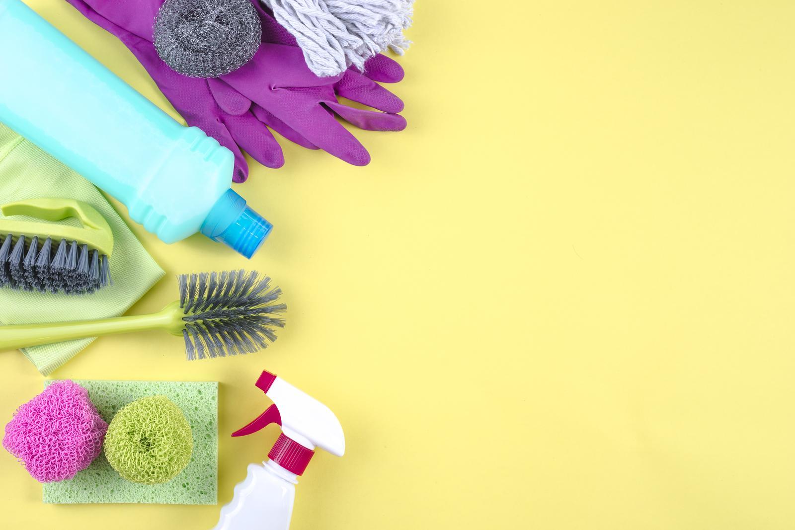Tekstiilitoodete pesu ja keemiline puhastus Tallinnas