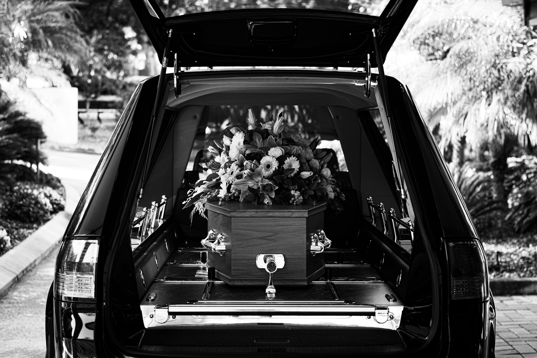 Matusetalituste korraldamine Narvas