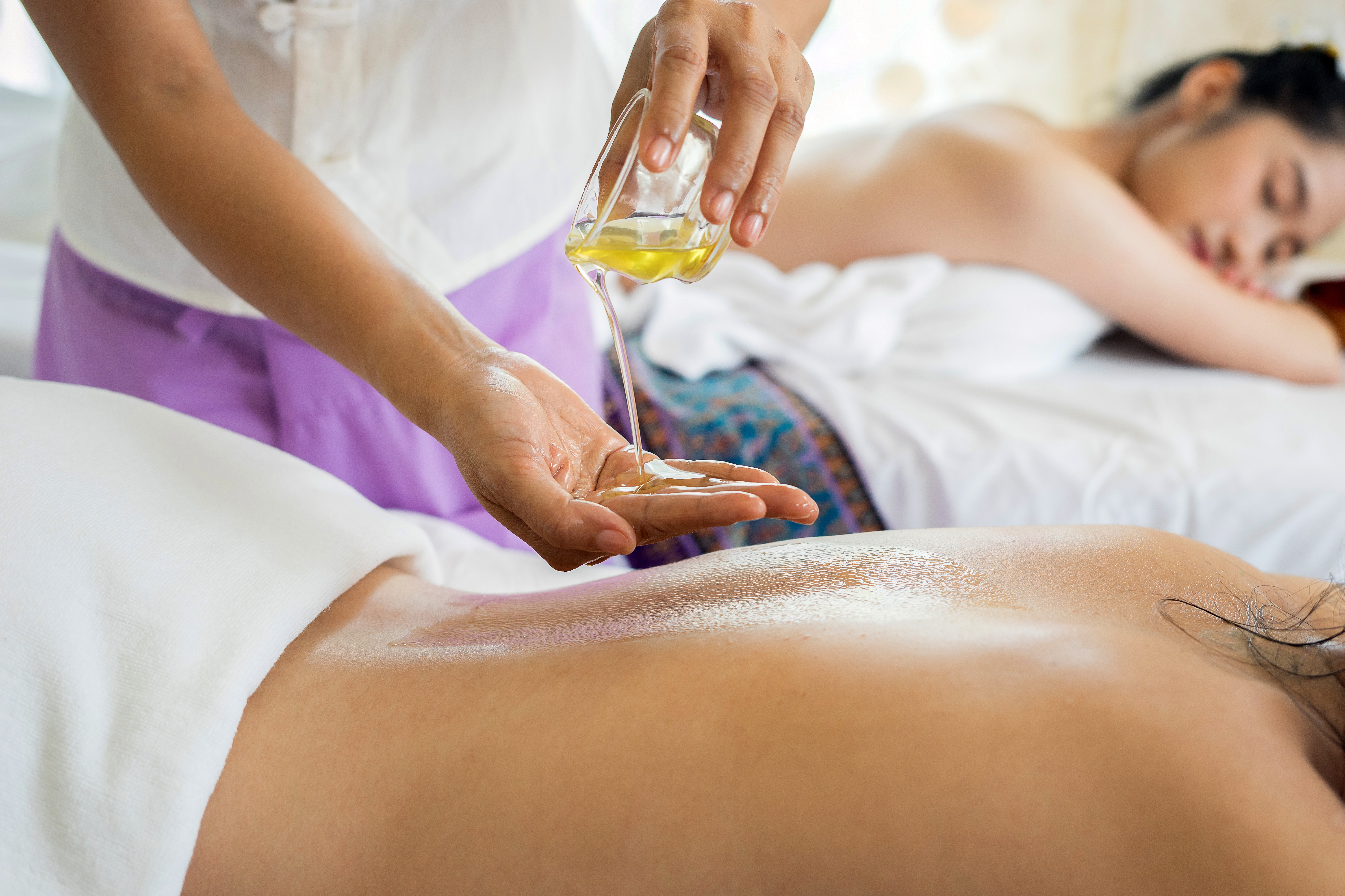 Activities of saunas, sunbeds and massage salons and other services related to physical well-being in Jõgeva