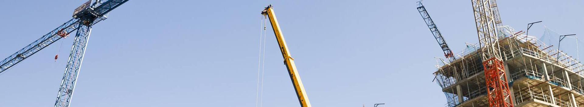 ehitus- ja viimistlusmaterjalid, metallkonstruktsioonid, Renditööjõu vahendamine