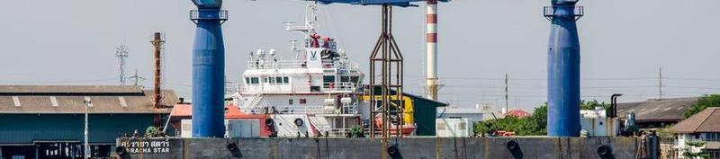 ROMY SHIPPING ESTONIA OÜ:  Operation story