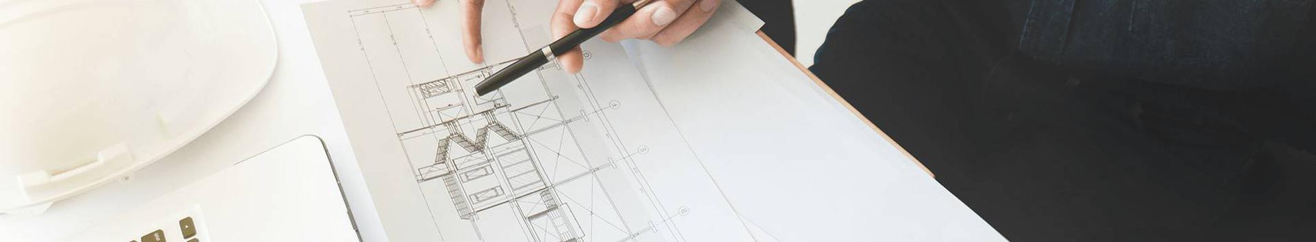 arhitektuuribürood, ehitusprojektid, projekteerimine, projekteerimisfirmad, teede- ja sillaehitus, finants- ja kinnisvaratehingud, äri- ja ametipindade rentimine, üürimine (kinnisvara), kinnisvaraarenduse finantseerimine, kinnisvara hindamine ja haldamine