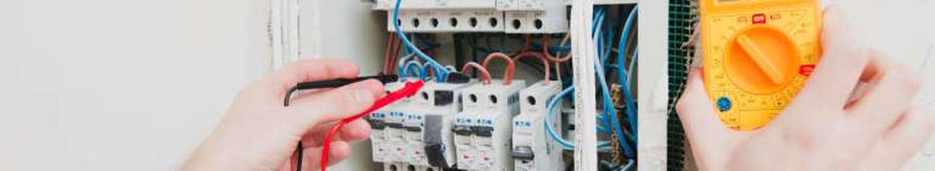 elektritööd, üldehitus