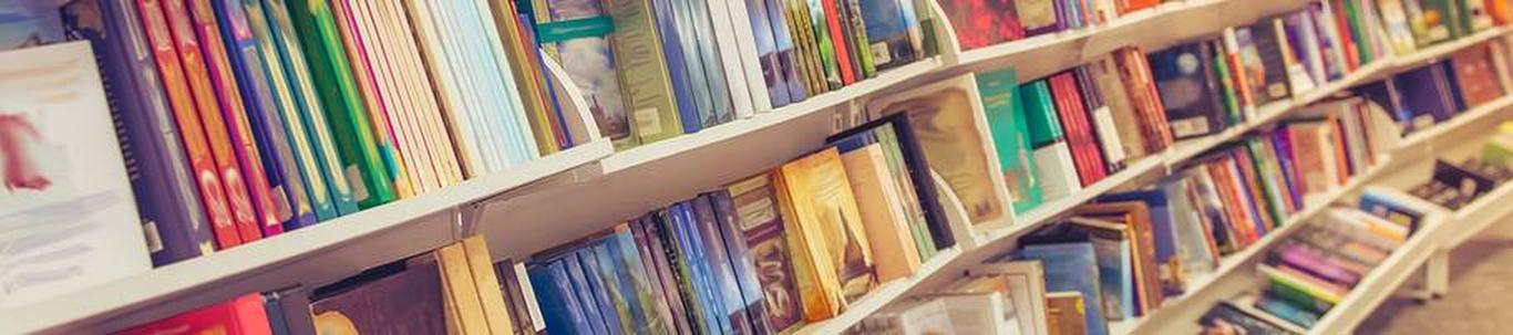 Rahva Raamat AS on Eesti suurim raamatute jae- ja hulgimüügiga tegelev kaubandusettevõte, millel on kaksteist kauplust kaheksas Eesti linnas ja restoran Literaa