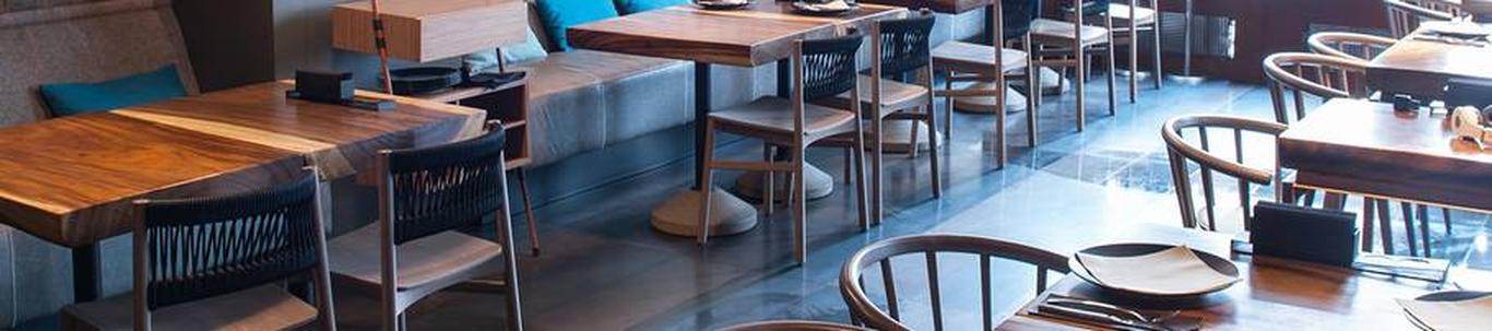Baltic Restaurants on üks suuremaid toitlustusettevõtteid Baltimaades, omades Eestis ja Lätis kokku ligi 170 müügikohta ja pakkudes tööd 1100 inimesele. Ettevõt