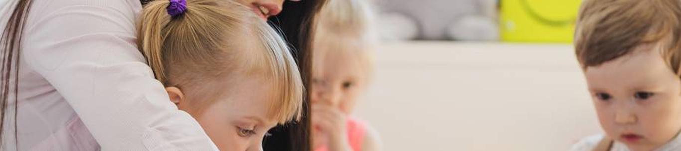 Tallinna Kristiine Lasteaed asub Lillekülas.