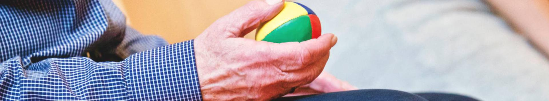 Erihoolekandeteenus, Rehabilitatsiooniteenus