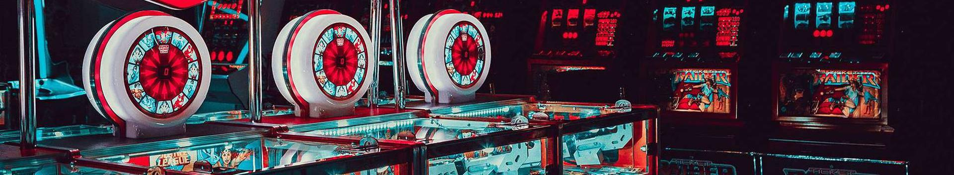 hasartmängud, hasartmängude korraldamine