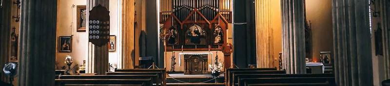 EESTI APOSTLIK- ÕIGEUSU KIRIKU REOMÄE APOSTEL ANDREASE KOGUDUS MTÜ:  Tegevuslugu