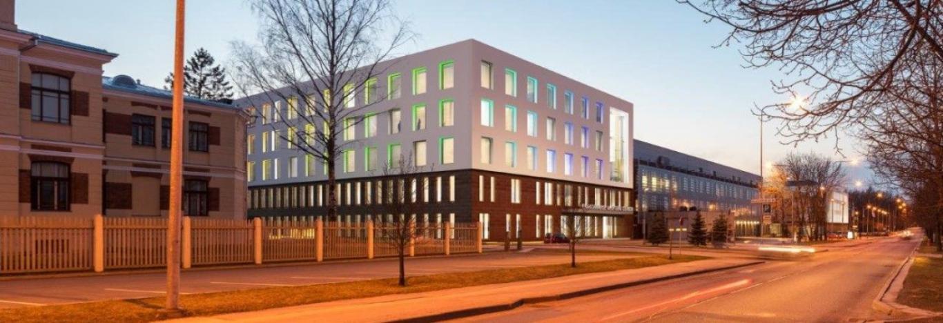 30. septembril peeti Tartu Ülikooli Kliinikumi Maarjamõisa meditsiinilinnaku ...