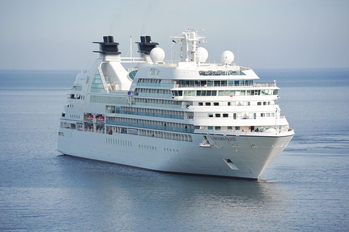 TALLINK GRUPP AS  tütarettevõte Baltic SF IX Ltd. ning Kanada riigiosalusega ettevõte Marine Atlantic Inc. on jõudnud kokkuleppele reisilaeva Atlantic Vision (